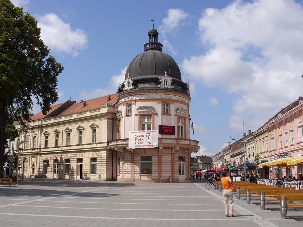 Tornado Trubači Sremska Mitrovica