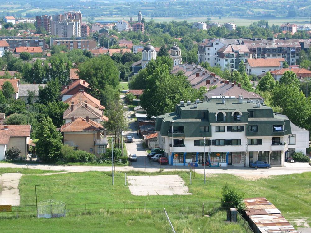 Tornado Trubači Smederevska Palanka